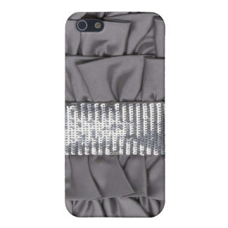 Jeweled I Phone Case Covers For iPhone 5