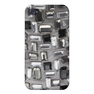 jeweled I Phone Case iPhone 4/4S Cover