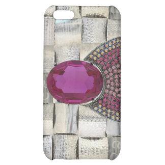 jeweled I Phone Case iPhone 5C Case