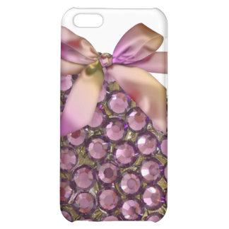 Jeweled I Phone Case iPhone 5C Cover
