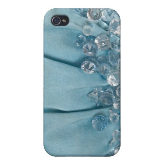 Jeweled I Phone Case iPhone 4/4S Covers