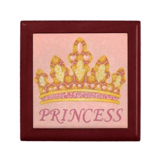 Jeweled Princess Crown by Chariklia Zaris Gift Box