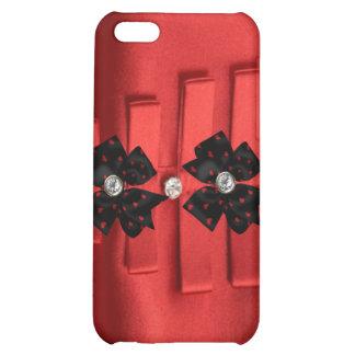 Jeweled & Rhinestone I Phone Case iPhone 5C Cases