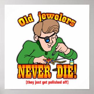 Jewelers Print