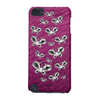 Jewell Butterflies iPod Touch (5th Generation) Covers