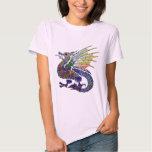 Jewelled Dragon T Shirt