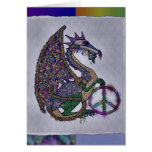 Jewelled Peace Dragon