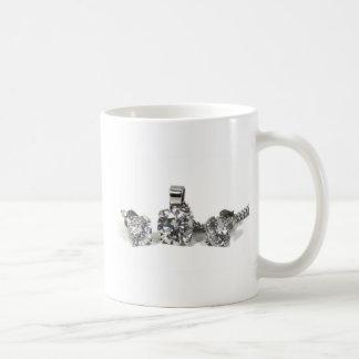 jewellery-204 basic white mug