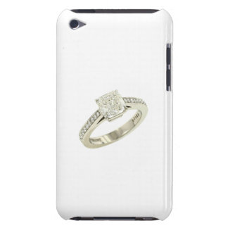 Jewelry Barely There iPod Covers