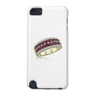Jewelry iPod Touch (5th Generation) Covers
