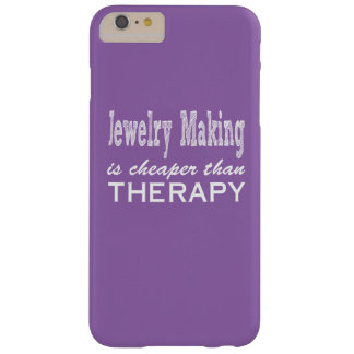 Jewelry Maker Barely There iPhone 6 Plus Case