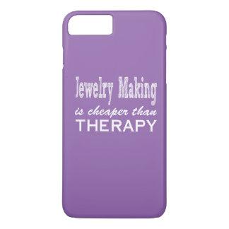 Jewelry Maker iPhone 7 Plus Case