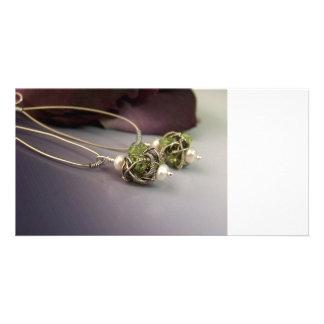 Jewelry Photo Cards
