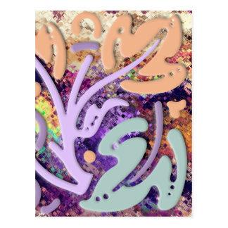 Jewels Of Hope Postcard