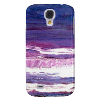 Jeweltone Sunset - CricketDiane Ocean Art Samsung Galaxy S4 Covers