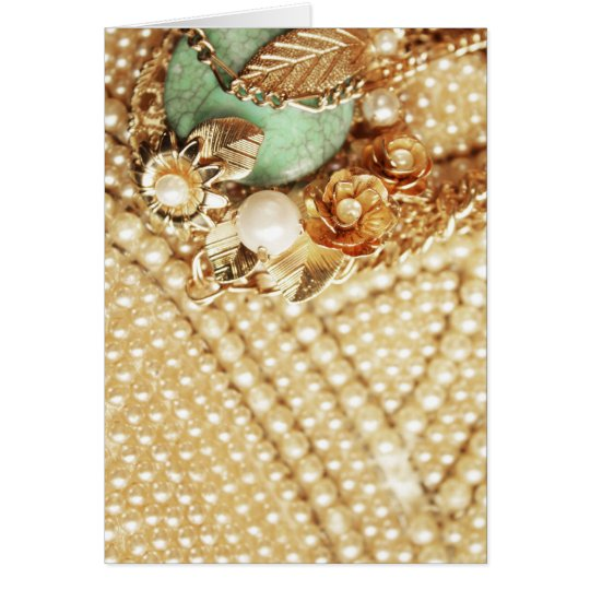 Jewely Card