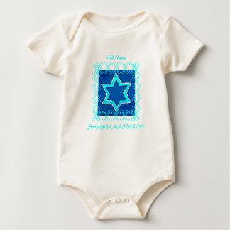 Jewish Baby Girl Onsie T-Shirt