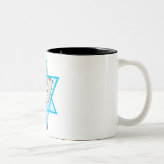 Jewish Boy Coffee Mug