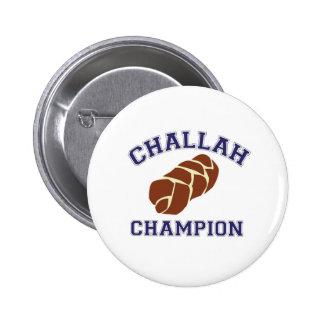 Jewish-Button-Woman 6 Cm Round Badge