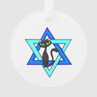 Jewish Cat Stars