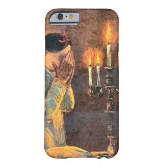 Jewish classical image barely there iPhone 6 case