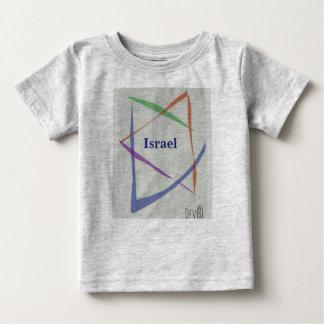 Jewish design Baby T shirt