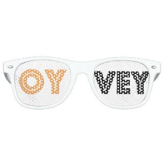 Jewish Gag Gift-Purim Schtick-Kvetcher's Glasses