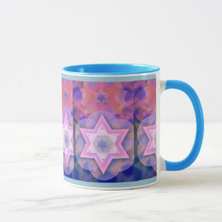 Jewish Gift Coffee Mug-Kabbalah Mug
