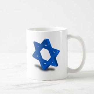 jewish hanukkah holiday religion mug