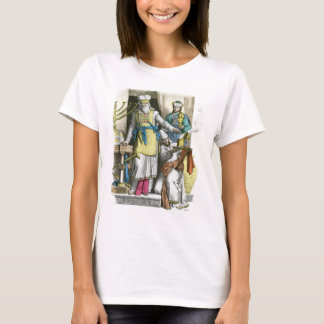 Jewish High Priest from before the time of Christ T-Shirt