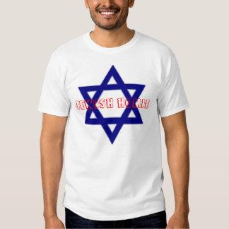 Jewish Homie Shirts
