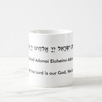 Jewish Humor Coffee Mug