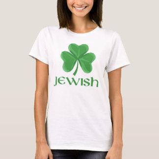 Jewish Irish T-Shirt
