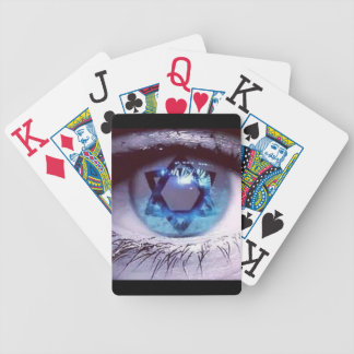 JEWISH LARGE DECK PLAYING CARD FANTASTIC REDUCED