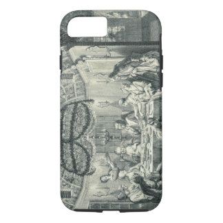 Jewish Meal During the Feast of the Tabernacles, i iPhone 8/7 Case
