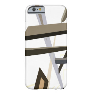 Jewish Museum Barely There iPhone 6 Case