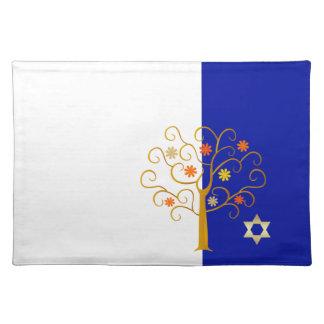 Jewish New Year | Rosh Hashanah Gift Placemats