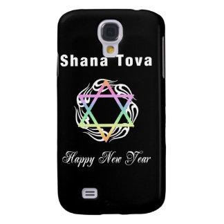 Jewish New Year Shana Tova Galaxy S4 Covers