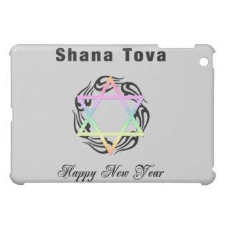 Jewish New Year Shana Tova iPad Mini Covers
