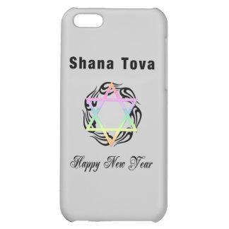Jewish New Year Shana Tova iPhone 5C Covers