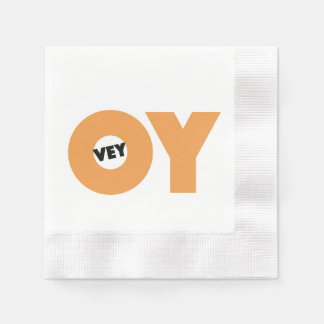 Jewish Party Decorations-Napkins Disposable Napkins