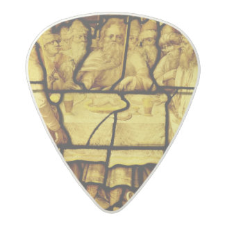 Jewish Passover, from Provins Acetal Guitar Pick