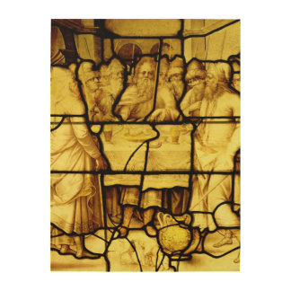 Jewish Passover, from Provins Wood Canvas