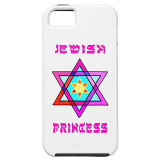 Jewish Princess Case For The iPhone 5