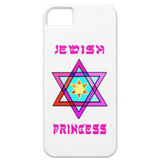 Jewish Princess iPhone 5 Covers