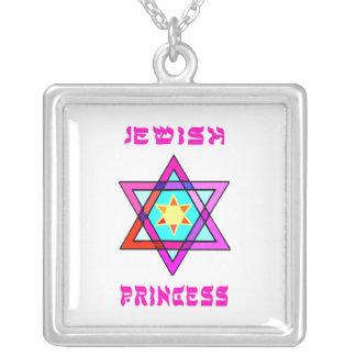 Jewish Princess Pendants