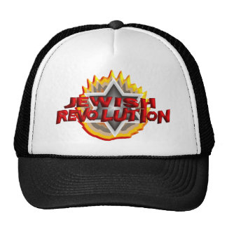 Jewish Revolution Trucker Hats