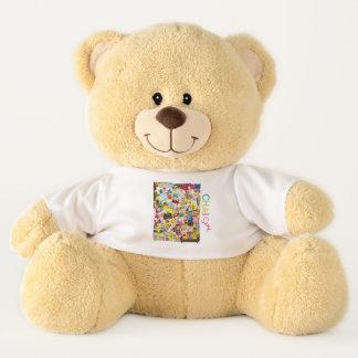 Jewish School Teddy Bear