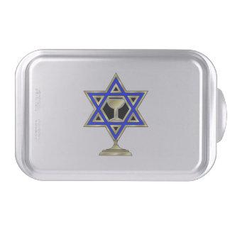Jewish Star Cake Pan