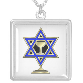 Jewish Star Jewelry